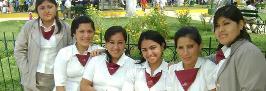 Alumnas Francisqueñas
