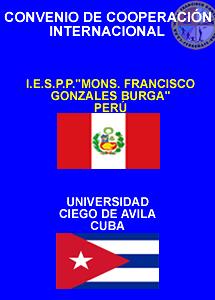 CONVENIO CUBA